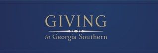 Giving to Georgia Southern
