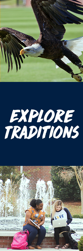 Explore Traditions