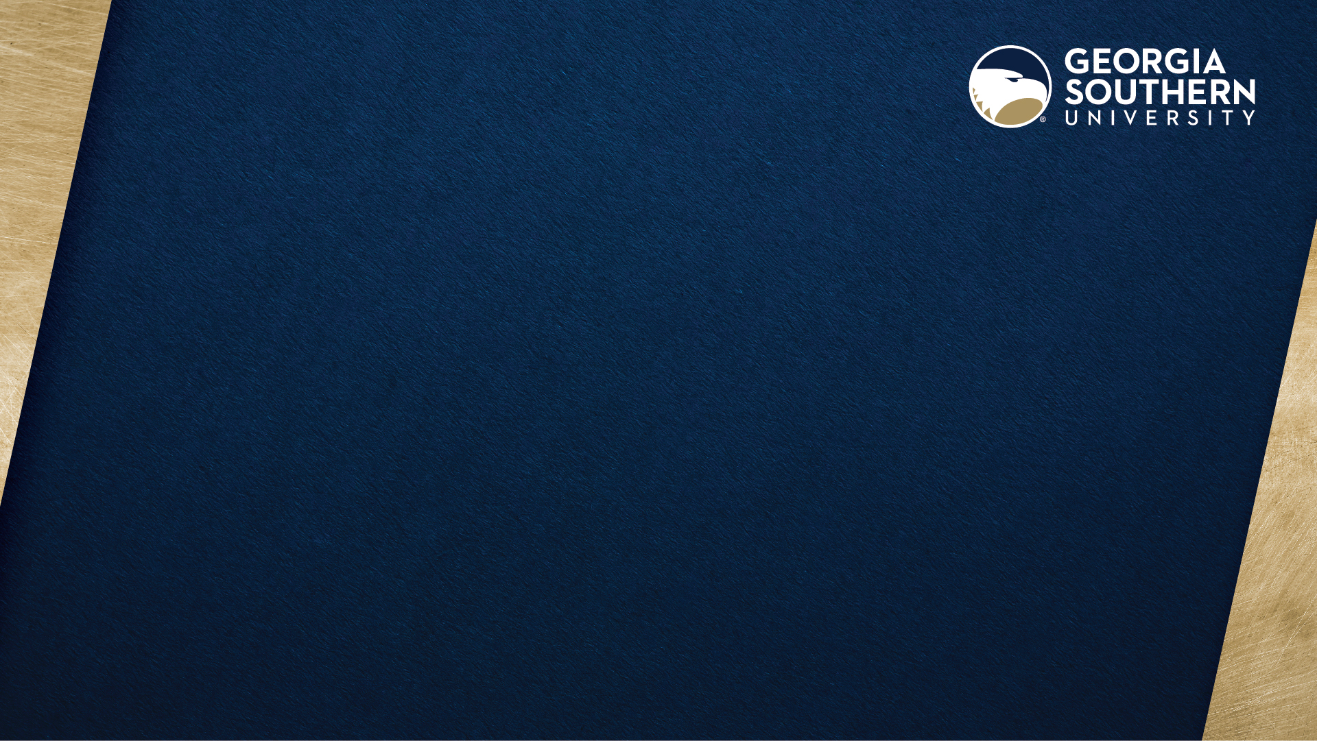 download a blue and gold Zoom background