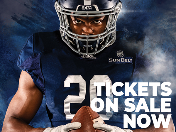 2018 Football Tickets