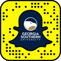 Georgia Southern Snapchat Code