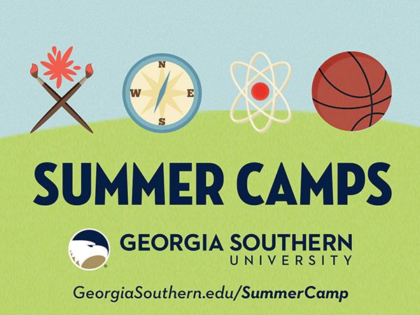 Summer Camps at GS 2018