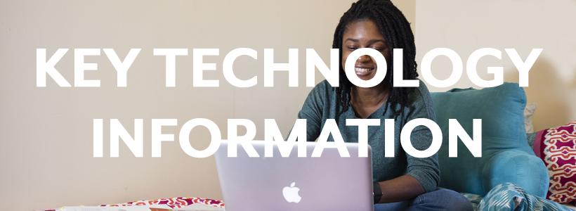 Key Technology Information