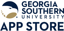 Benefits of the Georgia Southern App Store