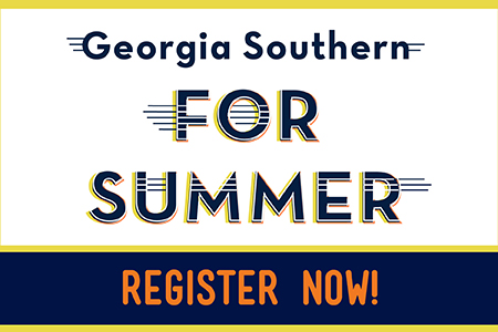 2019 Summer School at Georgia Southern
